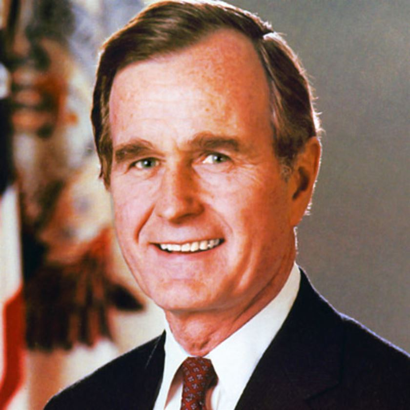 8 American Presidents that were left handed