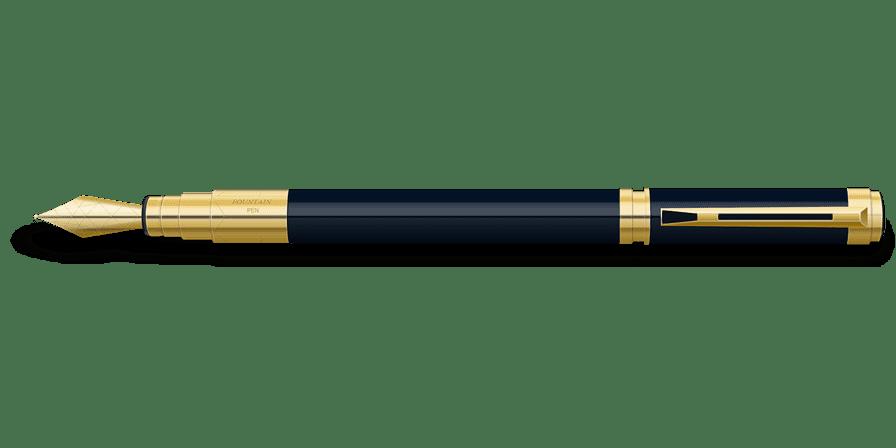 best left-handed pen in 2020